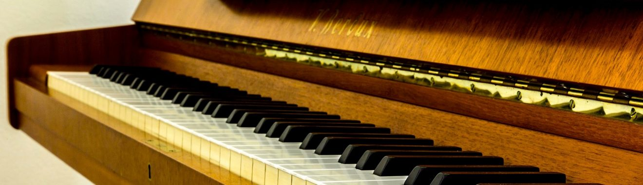 Klavierunterricht in München